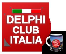 Forum Delphi Club Italia
